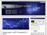 Apprendre à investir en options binaires