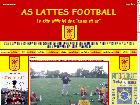 AS LATTES FOOTBALL