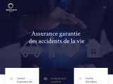 Assurance garantie des accidents de la vie