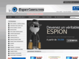 camera-ip, mini-camera video-surveillance, camera-espion et micro-espion