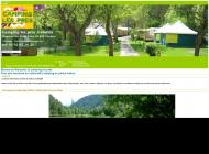 camping hautes alpes location de mobil-home et Bungalow