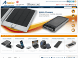 Chargeurs solaires smartphone, Pc, et Ipod