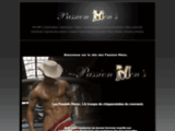 Chippendales, striptease et spectacle sexy sur Strasbourg