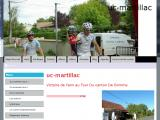Club cycliste Martillac