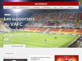 club des supporters du VAFC