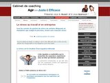 Coaching en gestion du stress, management, développement personnel