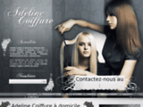 coiffeuse 224 domicile sur lambesc salon de provence et alentours 13 coiffure