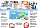 Communication web et print, Sarreguemines, Moselle (57)