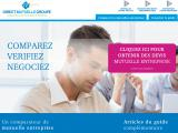 comparateur de mutuelles collectives obligatoires
