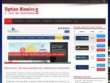 Comparatif de courtiers en option binaire