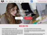 conception de site et solutions e-marketing, Roubaix (59)