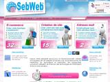 Conception et Creation de sites Internet vitrine et e-commerce en Charente Maritime (17)