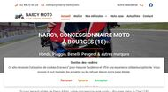 Concession motos à Bourges (18)
