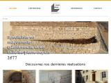 Construction, rénovation, taille de pierre, Dracy le Fort (71)