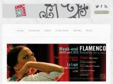 Cours, stages et spectacles de Flamenco à Rivesaltes (66)
