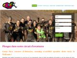 Course d'obstacles et running Wallonie