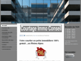 Courtier en cr�dit immobilier