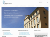 Crédit Immobilier Courtier Antibes, cannes, Nice (06)