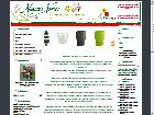 DECORATION FLORALE LOCATION DE PLANTES - POTS LECHUZA - PLANTES ARTIFICIELLES ET NATURELLES