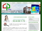 Diagnostic immobilier en Picardie