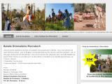 Excursions en Dromadaire sur Marrakech