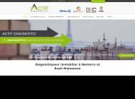 Expert en diagnostic immobilier en région parisienne