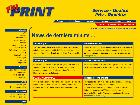 Flyprint: impression de vos supports de communication