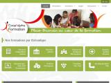 Formation informatique, management, finances et gestion, Bordeaux