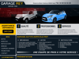 Garage auto, utilitaire, engin et machine agricole à Sault (84)
