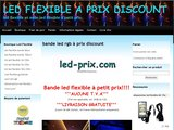 grossiste en leds, ruban et kits Led