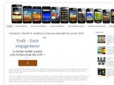 guide d'achat smartphone
