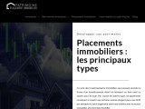 Guide d'informations sur les placements immobiliers