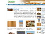 Guide de la construction en bois