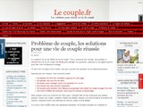 Guide de la vie en couple