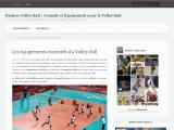guide équipement de Volley Ball