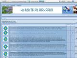 Guide et forum médecine douce et alternative