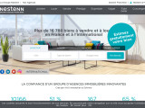 Immobilier, agences immobilieres NESTENN