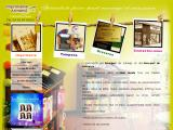 Impression flyers, cartes de visite, et documents, Grenoble (38)