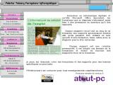 Initiation et perfectionnement informatique Pontoise