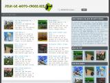 Jeux de moto cross gratuits en flash