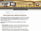 La bourse par les options binaires