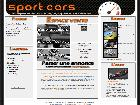 Magazine de sport automobile