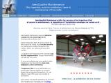 maintenance et inspection d'avion, Ermenonville (60)
