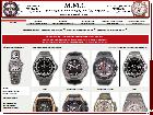 MMC - Montres Modernes & de Collection