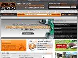 Hitachi annuaire commerce et soci t - Vente materiel bricolage en ligne ...