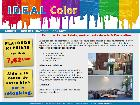 peinture 76 sotteville ideal Color