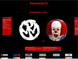 Pennywise, groupe de rock ou clown maléfique