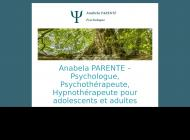 Psychologie et hypnose, Angers (49)
