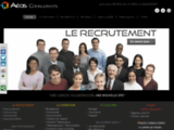 Recrutement Formation Coaching en management et vente