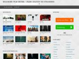 Regarder des films en streaming sans coupure